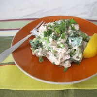Chicken Salad Main